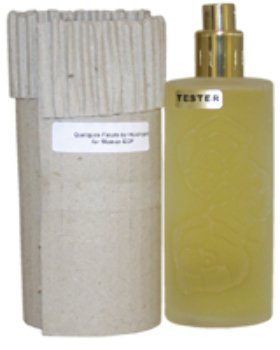 Women Houbigant QuelQues Fleurs EDP Spray (Tester) 3.4 oz 1 pcs sku# (Houbigant 3.4 Ounce Edp)
