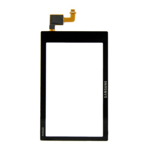 Price comparison product image Skiliwah Touch Screen Digitizer Glass For Samsung NX300 Assembly Replacement Repair Part