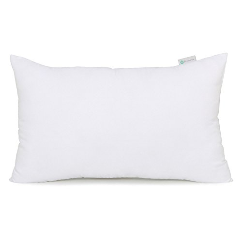 Acanva Hypoallergenic Pillow Rectangle Cushion product image