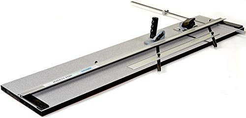 Logan Graphic Products Inc. 450-1 Artist Elite Mat Cutter for Framing, Art, and Design or Creative Signage Projects-best for At-Home ()