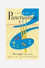 The Art of Punctuation Paperback