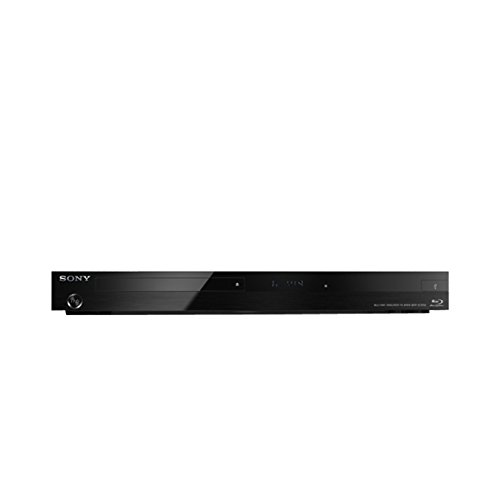 Sony BDP-S7200 4K Upscale Blu-Ray Disc Player with Super Wi-Fi,...