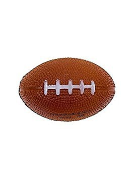 Fun Express Foam Relaxable Stress Reliever Footballs Party Favors Set (2-Pack of 12)