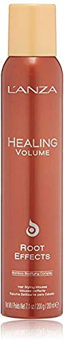 LANZAA. Healing Volume Root Effects 7.1 oz. - Lanza Root Effects