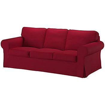 Attirant Ikea Ektorp 3 Seat Sofa Cover Replacement Is Custom Made Slipcover For IKea  Ektorp Sofa Cover