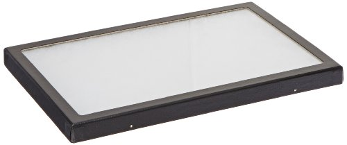 Frey Scientific Riker Mount with Glass Window, 12