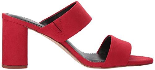 Rouge Couleur Us 8 Scarlet Femmes Eu 39 Taille Bcbg Bcbgmaxazria qTztvBF