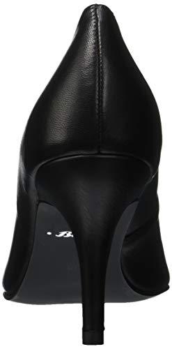 noirs femmes talons pour 7246151 à Noir chaussures à Bata 6 Chaussures bout fermé nYqUg1xtxI