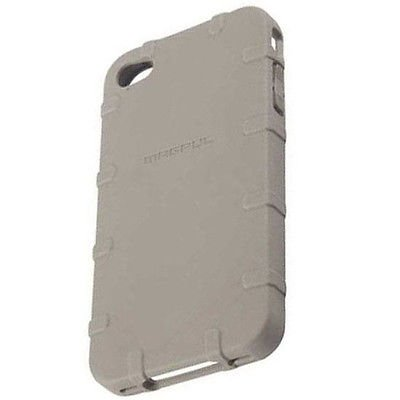 Magpul MAG469-GRY Executive Field iPhone 5c Case, Gray
