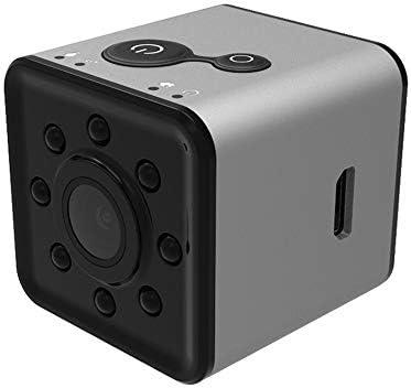 1080P Infrared Camera Indoor Miniature Surveillance Camera,