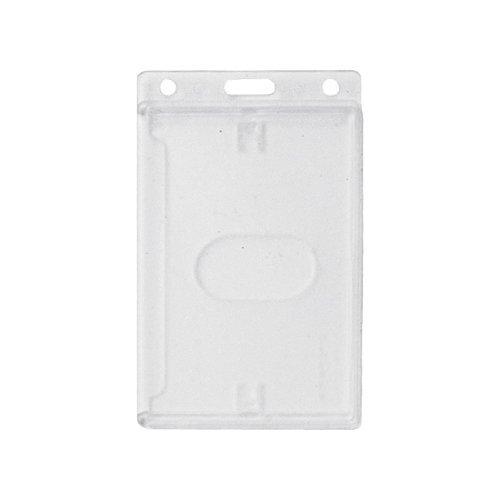 Access Card Dispenser - 1-Card Access Card Dispenser - Vertical - (100pk) by Brady & White