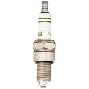 Bosch (7805) WS9EC Super Start Spark Plug, (Pack of 1)