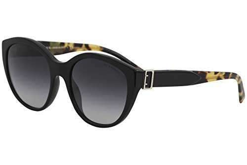 Burberry Cat Eye Sunglasses - Burberry Grey Gradient Cat Eye
