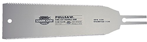 Shark Replacement Pull Saw Blade