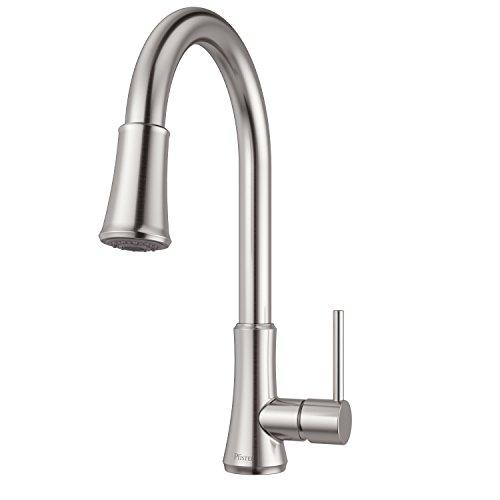 pfister kitchen sink faucet - 2