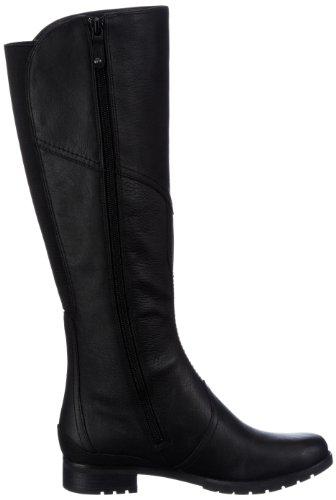 Rockport Tristina Gore Tall Boot Femmes US 5.5 Noir Large Botte