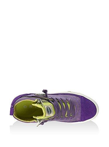 Colmar Women's Hightop Sneaker 8 UK odQfUw5IrP