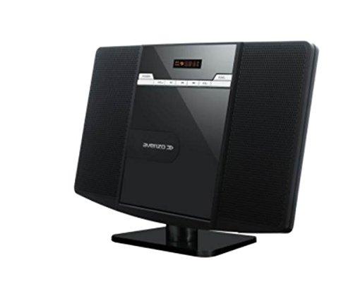 6 opinioni per Avenzo AV6020 CD radio- CD radios (FM, Player, CD, CD-R, CD-RW, LED, MMC, SD,