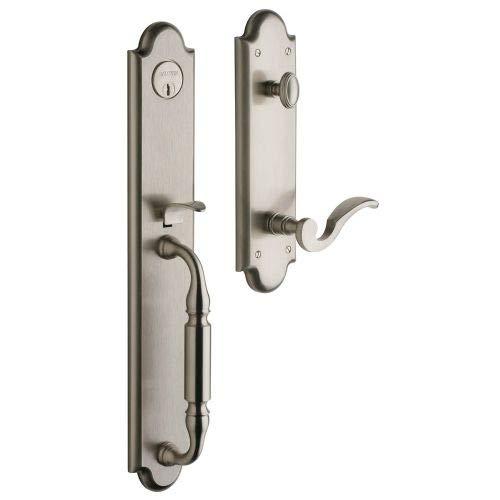 Baldwin Hardware 6401.151.Rent Devonshire Emergency Exit Lockset