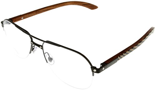 263f55cba39 EP1 04 eyewear landing Source · Cartier Prescription Eyeglasses Frame  Titanium Wood Unisex Aviator