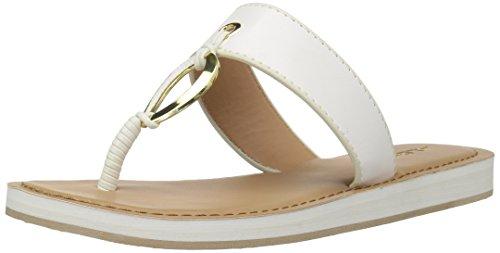 ALDO Womens Zoanna Slide Sandal White 8Zis8tT9i