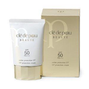 Cle De Peau Beaute Creme Protection UV SPF 50 PA++++ UV Protection (Cream Uv Protection)