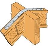 20 Pack Simpson Strong Tie LSTA24 1-1/4'' x 24'' Light Strap Tie