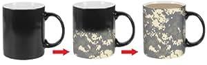 ACU Digital Camouflage Transformation Mug