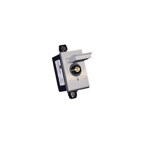 SCHAEFER H-115 Manual Speed Control 115V