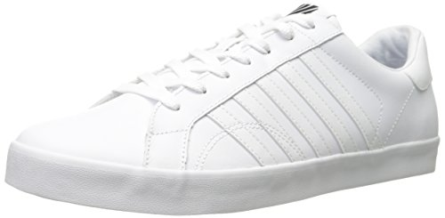 K 102 Sneakers Belmont Blanc So Basses Femmes swiss white Weiß black BFrxqpwB4