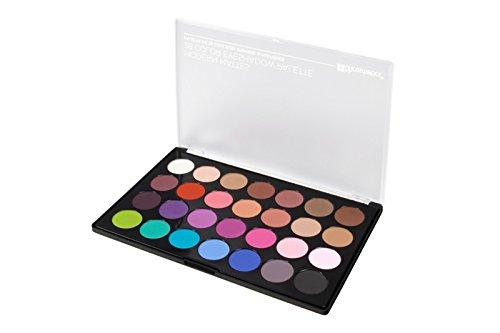 BH Cosmetics Modern Mattes 28 Color Eyeshadow (Cosmetics Eye Shadow Palette)