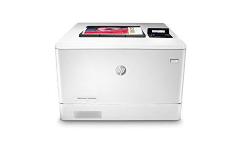 Hp Color Laserjet Pro M454Dn Printer (W1Y44A) - Ethernet Only