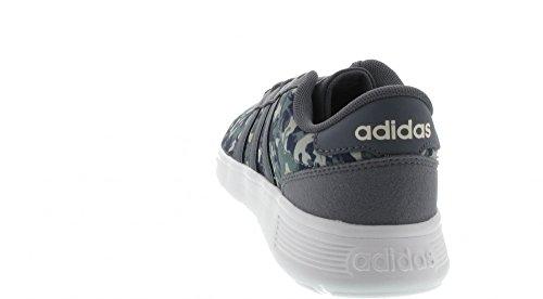 K Onix Ftwbla Lite Zapatillas Deporte 000 Adulto de Multicolor Unisex adidas Onix Racer SWvZPdn
