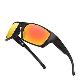 Amazon.com: Landscap - Gafas de sol para deportes al aire ...