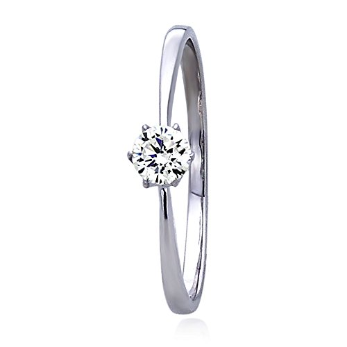 0.25 Ct Solitaire - 5