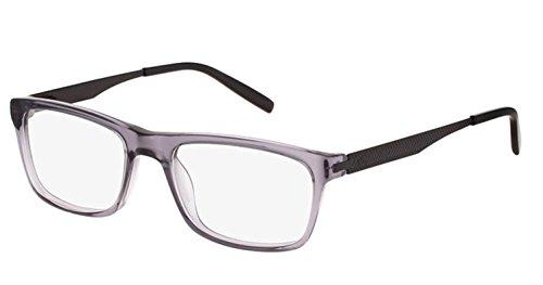 Eyeglasses Joseph Abboud JA4050 JA 4050 Smoke