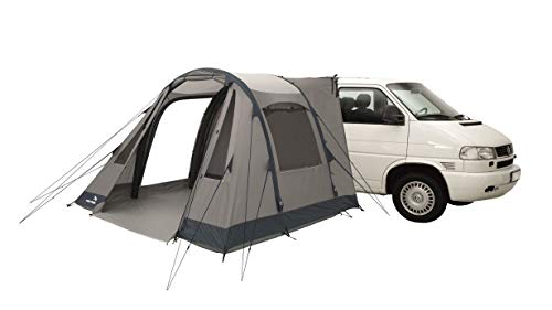 Easy Camp Motor Tour Tempest M Drive Away Awning Air Comfy Range Grey/Blue (Best Drive Away Awning)