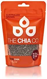 Nuts & Seeds: The Chia Company