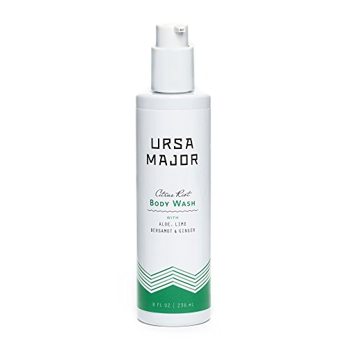 Citrus Riot Body Wash, Ursa Major