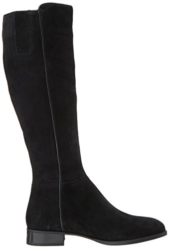 Women's Suede Black West Nine black Suede Nihari R4w5Pq6