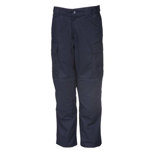 5.11 Tactical Women's Ripstop TDU Pants,Dark Navy,16/Long
