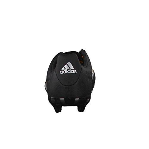 Adidas Ace Ag argent Football Garçon Fg 3 J Chaussures 16 Unisexe De Noir qxpAqRwg