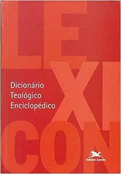 Lexicon: Dicionário teológico enciclopédico
