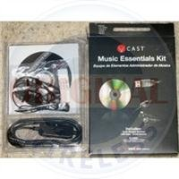 (V-cast Music Essentials Kit)