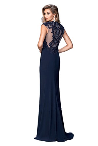Buy long prom dress by la femme - 8