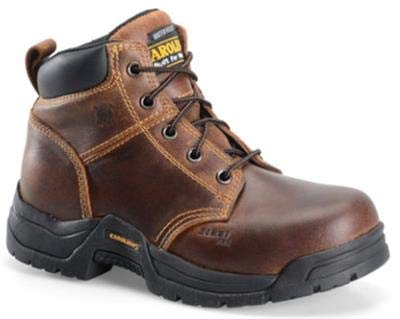 Carolina 6'' Reagan Waterproof Steel Toe Work Boot, Women's Size 7 M