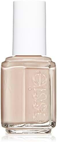 essie nail polish, topless & barefoot, 0.46 fl. oz.