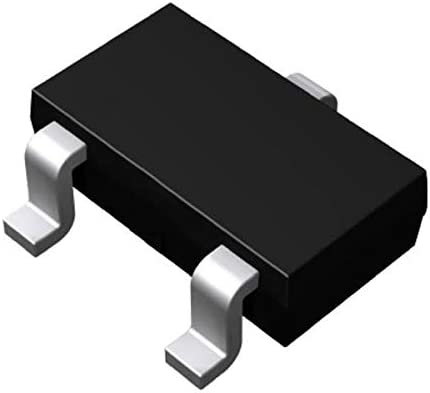 MOSFET Single N-CHAN 45V 2A RTR020N05TL Pack of 100