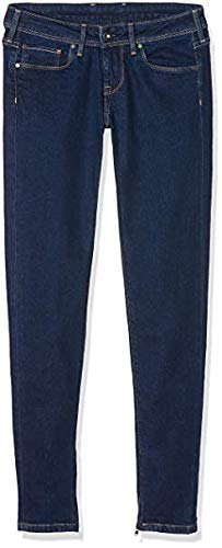 TALLA 31W / 28L. Pepe Jeans Cher Jeans para Mujer