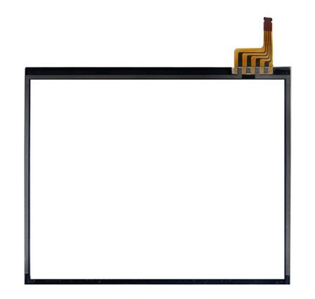 Nintendo DS Lite Touchscreen Digitizer Replacement with